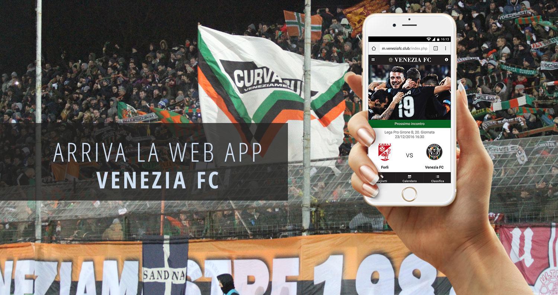 web-app-veneziafc
